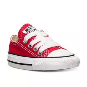 {Converse} Chuck Taylor All Star Toddler Sneakers